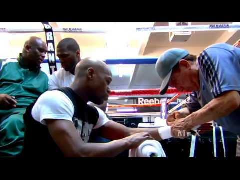 Boxing Motivation and Inspiration Highlights HD Image 1