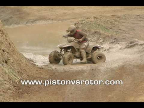 Four Track en Off Road de Orocovis