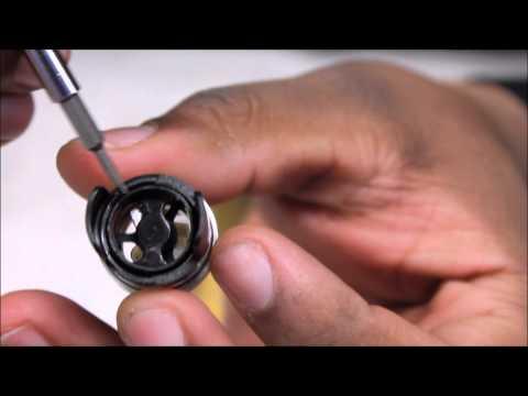 Ultra Mist: Turbo Turbine Fix