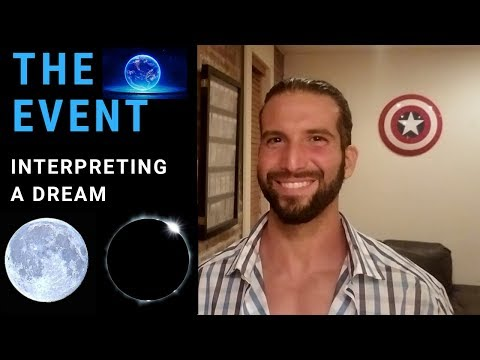 The Event 2020 : A dream to interpret 2 Full moons | 5D Earth timeline split