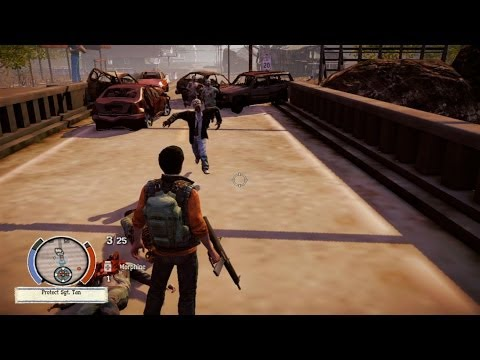 Full Play - State of Decay Part 9: The Finale