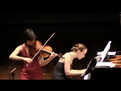 Granados, Intermezzo from 'Goyescas' - Isabel Villanueva