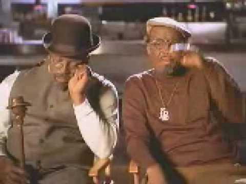 Nate Dogg feat  Warren G - Nobody Does It Better