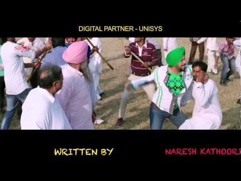 Exclusive Promo Of Title Song || Jatts In Golmaal || From New Punjabi Movie -- Jatts In Golmaal video