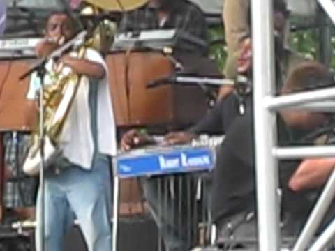 The Roots Robert Randolph Purple Haze Jimi Hendrix Cover Washington DC April 25 2010 Video