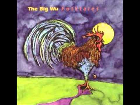 Big Wu - Boxingday