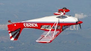 Aerobatic Flight Training (Trening akrobacji)