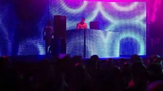 DJ Phil Romano @ Razzmatazz for Circuit Festival 2010