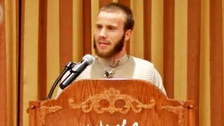 Video: How the Bible Led Me to Islam: The Story of a Former Christian Youth Minister - Joshua Evans