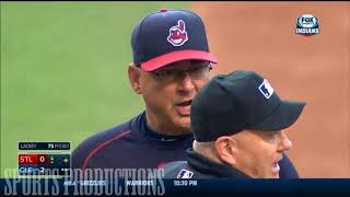 MLB | 2015 May Ejections