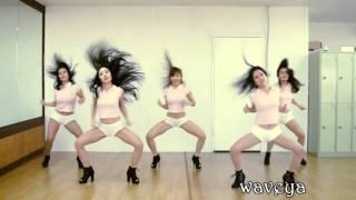 download lagu Psy 싸이 - Gentleman 젠틀맨 Waveya 웨이브야 Cover Dance gratis
