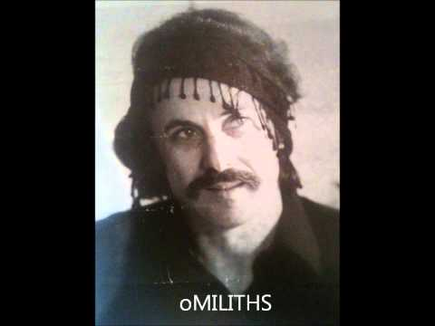 NIKOS XYLOURIS KONTYLIES