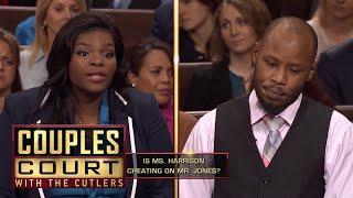 Man Canceled Wedding 3 Times (Full Episode) | Couples Court