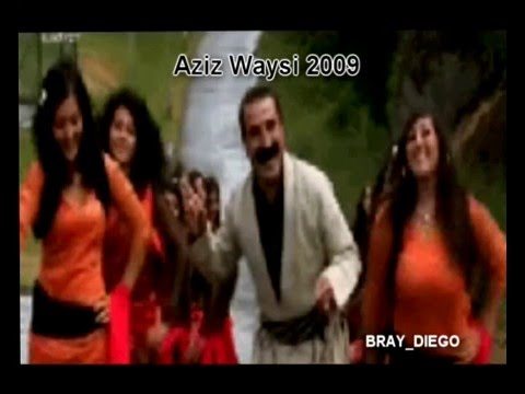 Aziz Waisi 2009 New!! - Xeje video