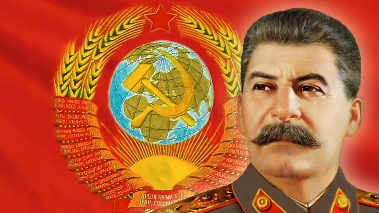 10 Things You Should Know About Joseph Stalin - YouTube Joseph Stalin