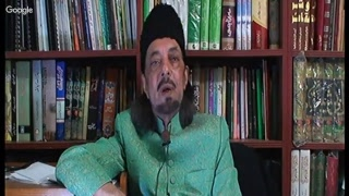 Allama Zameer Akhter Naqvi Live question Answer 5th session