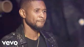 Usher - Rivals ft. Future