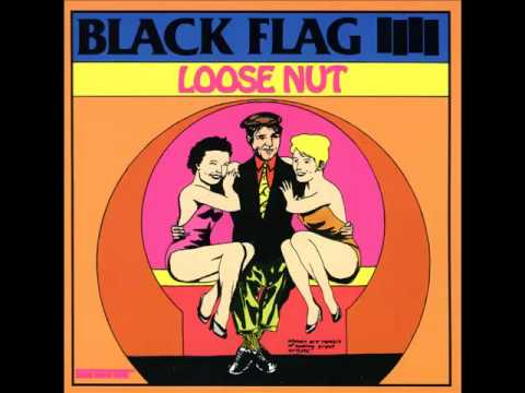 Black Flag - This Is Good