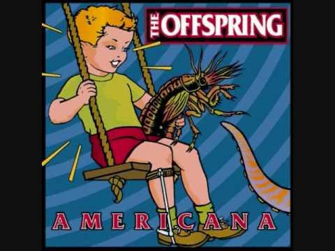 Offspring - Walla Walla