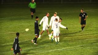 Air Academy vs Skyview Boys Soccer