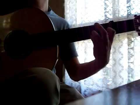 Mauricio Aguilera .-. Falsetas de la Buleria
