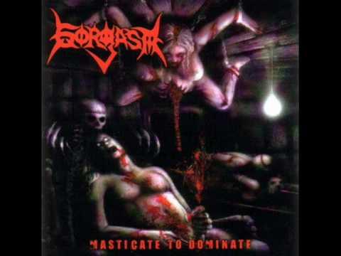 Gorgasm - Corpse Fiend