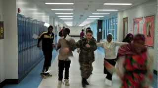 A Video Guide to Lewiston High School for Incoming Frosh