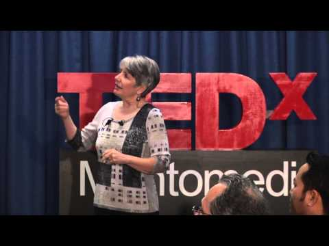 You can't google that! Margaret Stone at TEDxMahtomedi