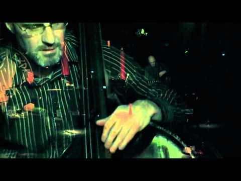 ALEX HUTTON TRIO  - Clouds  (live at the PizzaExpress, 2012)