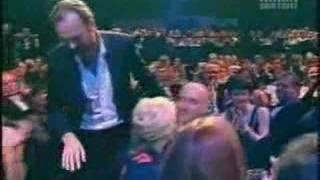 Hugo Weaving 2005 AFI Awards Best Actor Acceptance Speech
