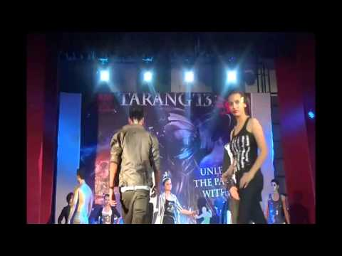 Tarang 2013,The Students' Annual Inter-College Festival by IAM Kolkata