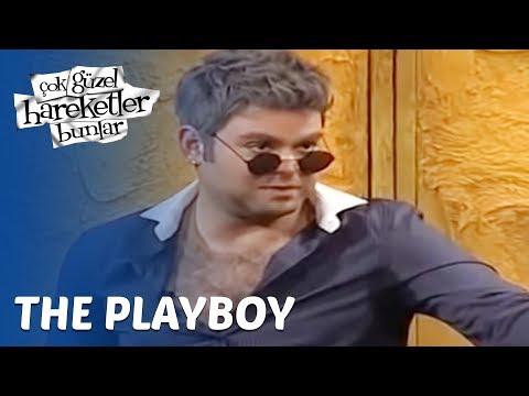 Çok Güzel Hareketler Bunlar 66. Bölüm - The Playboy video