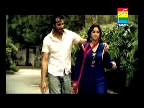 Tumharay Baad (song) Hum Tv video