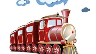 Train categories by Ahmed karem #preschool #stem #homeschooling تعليم الطفل التصنيف بين الاشياء