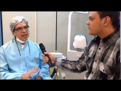 Canal da Odontologia - Ergonomia Odontologica
