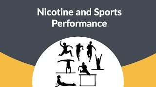 Nicotine and Sports Performance