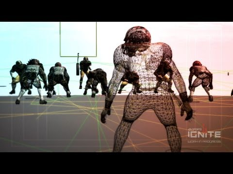 Human Intelligence Trailer | EA SPORTS IGNITE Engine