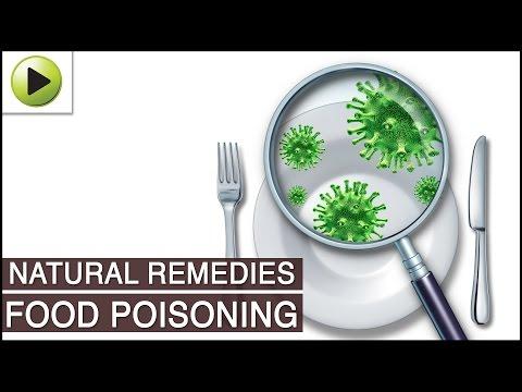 Home Remedies for Food Poisoning - ételmérgezés otthoni kezelése