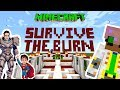 download mp3 dan video Minecraft: SURVIVE THE BURN! AND SURVIVE THE BUBS