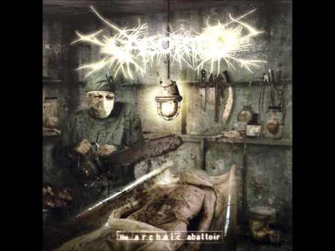 Aborted - Descend To Extirpation