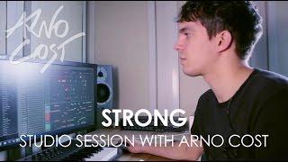 download lagu Arno Cost  Strong Fl Studio Session gratis