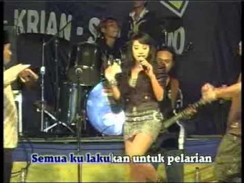 SECANGKIR KOPI - ERNI DIANITA PALAPA - [Karaoke Video]