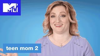 Thanksgiving & Halloween 🎬 Producer's Tell All | Teen Mom 2 | MTV