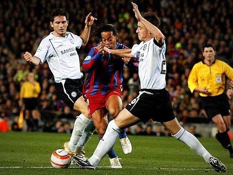 Amazing Football Skills & Tricks | HD