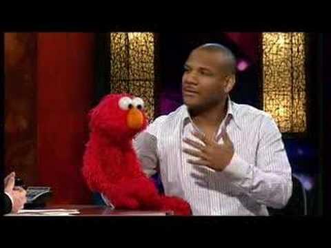 Rove interviews Kevin Clash - Elmo