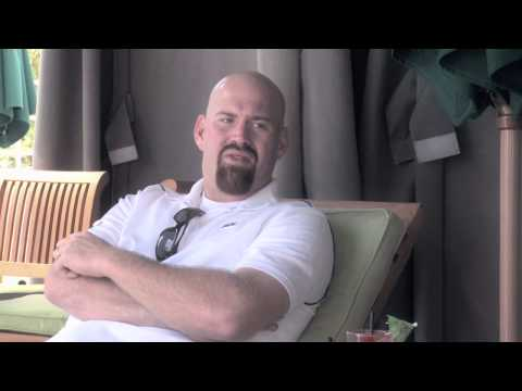 Kevin Youkilis: Narrow World of Sports Video
