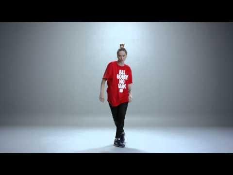 Хип-хоп | урок 2