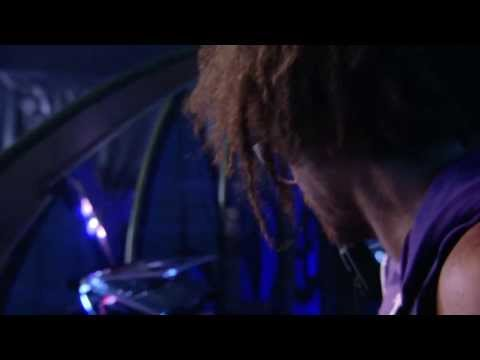 Redfoo (LMFAO DJ Set) at Tomorrowland 2012