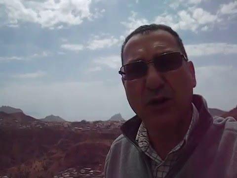 Pr. Paulo Ruiz - Cabo Verde Africa Ocidental - Assomada