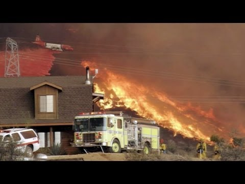 Reaping the Whirlwind: Wildfire and Climate Change in the Western United States